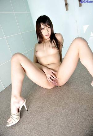飯島くらら ヌード画像 (5)