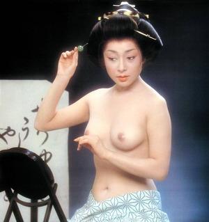 高田美和 ヌード画像 (11)