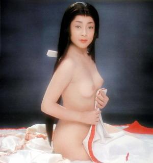 高田美和 ヌード画像 (10)