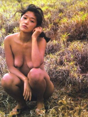 児島美ゆき ヌード画像 (23)