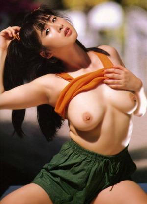 菊池エリ ヌード画像 (19)