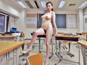 水谷ケイ ヌード画像 (16)