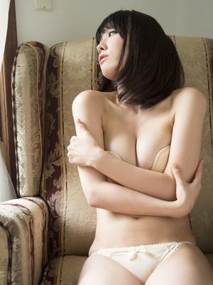 今野杏南ヌード画像 (5)