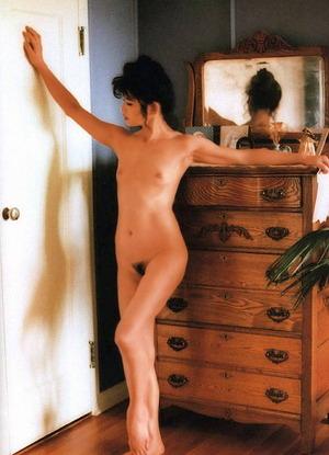 中村晃子 ヌード・セックス画像 (6)
