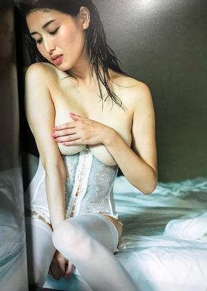 橋本マナミ ヌード画像 (18)