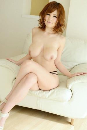 北嶋あん ヌード・オマンコ・セックス画像 (4)