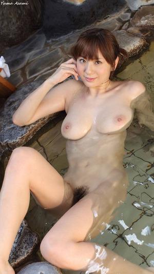 麻美ゆま ヌード画像 (17)