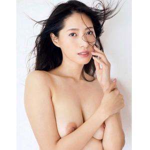 染谷有香 ヌード画像 (4)