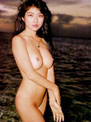 朝吹ケイト ヌード・オマンコ・セックス画像 (5)
