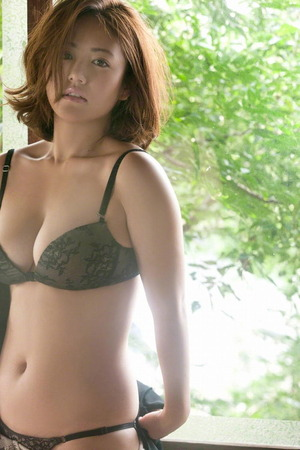 磯山さやか ヌード画像 (39)