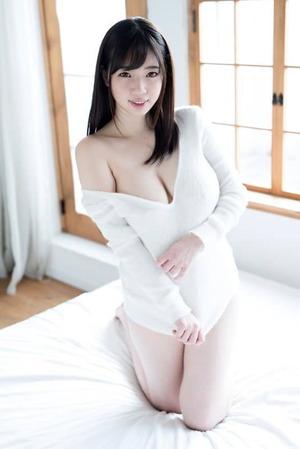 斉藤みゆ ヌード・セックス画像 (2)