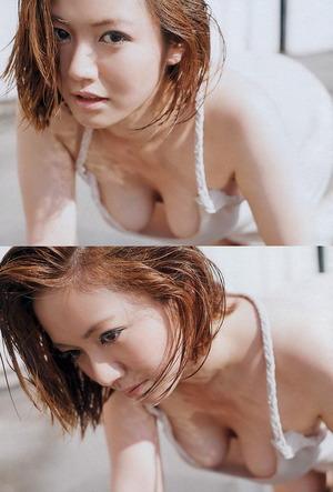 磯山さやか ヌード画像 (22)