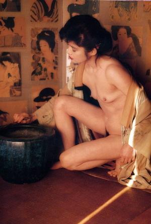 中村晃子 ヌード・セックス画像 (32)
