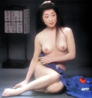 高田美和 ヌード画像 (15)