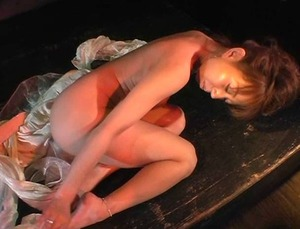 泉星香 ヌード画像 (19)