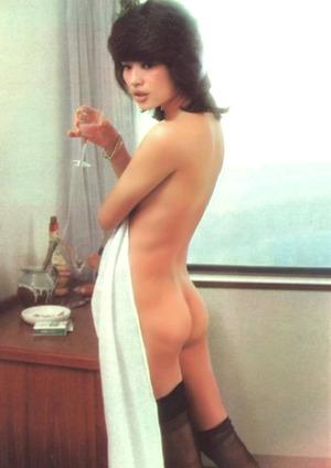 中村晃子 ヌード・セックス画像 (23)
