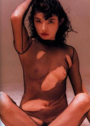 中村晃子 ヌード・セックス画像 (8)