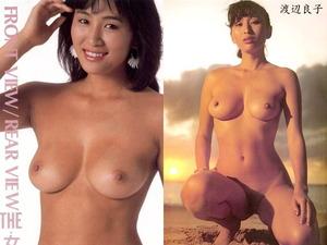 渡辺良子 ヌード画像 (32)