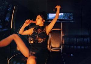 中村晃子 ヌード・セックス画像 (1)
