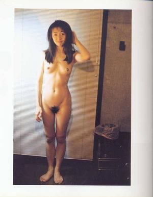 橘ゆかり ヌード画像 (1)
