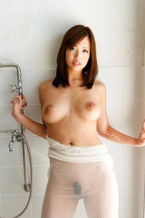 有森涼 ヌード画像 (15)