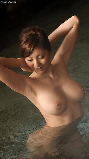 麻美ゆま ヌード画像 (14)