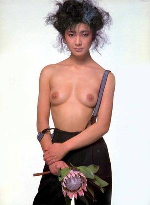 高橋恵子 ヌード画像 (25)