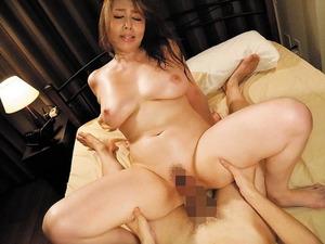 風間ゆみ エロ・オマンコ・セックス画像 (43)