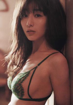 田中みな実 ヌード画像 (20)