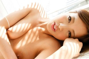 有森涼 ヌード画像 (17)