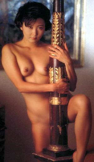 東てる美 ヌード・セックス画像 (33)