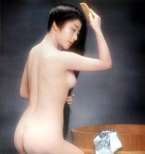 高田美和 ヌード画像 (13)