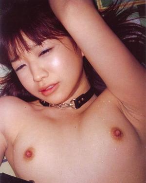 小倉ありす ヌード画像 (15)