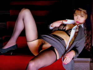 愛田るか ヌード・オマンコ・セックス画像 (5)