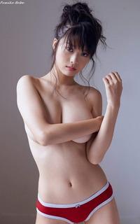 馬場ふみか ヌード画像 (17)