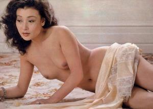 高田美和 ヌード画像 (5)