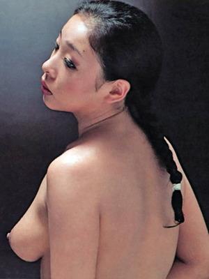 池波志乃 ヌード・ヌード・セクシー画像 (18)