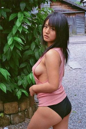 磯山さやか ヌード画像 (24)