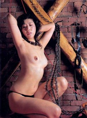 長坂しほり ヌード・オマンコ・セックス画像 (6)