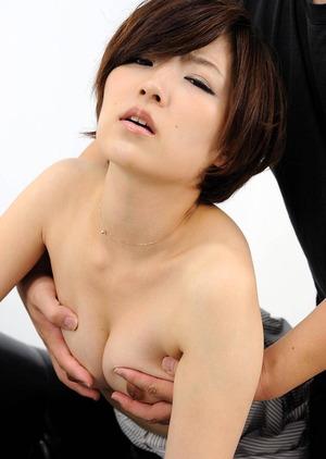 大城かえで ヌード・ヌード・セクシー画像 (14)