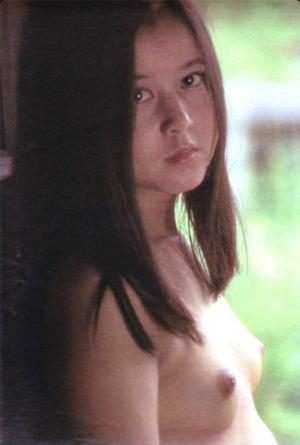 栗田よう子 ヌード画像 (11)