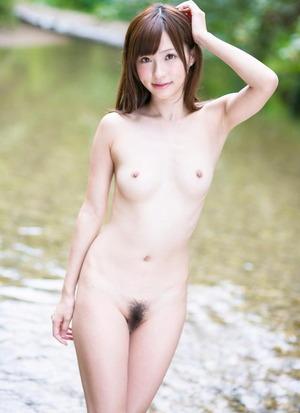 天使もえ ヌード画像 (2)