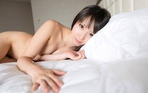 板野有紀 ヌード画像 (5)