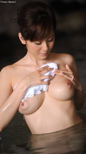 麻美ゆま ヌード画像 (13)