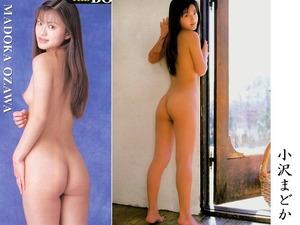 小沢まどか ヌード画像 (15)