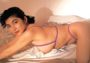 朝吹ケイト ヌード・オマンコ・セックス画像 (39)