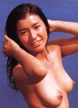 高橋恵子 ヌード画像 (8)
