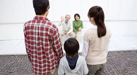 世帯分離の相談