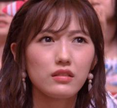まゆゆ、須藤結婚発表時のドス顔が話題「気持ち分かる」