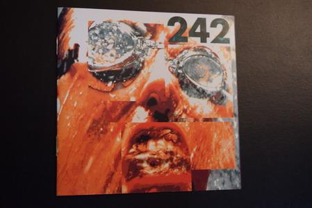 FRONT242 (Tyranny foryou)